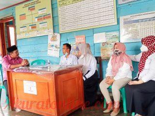 Pastikan Pelayanan Prima, Ketua DPRD Lebong Sidak Kelurahan