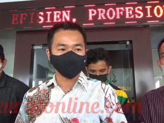 Lakukan Upaya Paksa, Kejari Lacak Keberadaan Eks Ketua DPRD Lebong