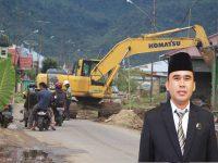 Pemkab Apresiasi Dukungan Masyarakat Terhadap Pelebaran Jalan di Kabupaten Lebong