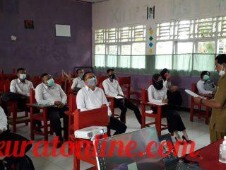 Akhirnya Seleksi Penerimaan P3K Guru, Digelar di Kabupaten Lebong